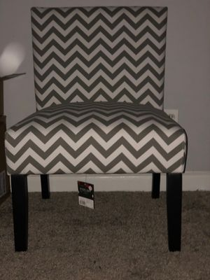 Patterned Chair for Sale in St. Louis, MO