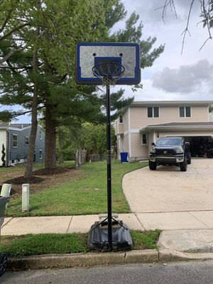 Lifetime Basketball hoop for Sale in Toms River, NJ