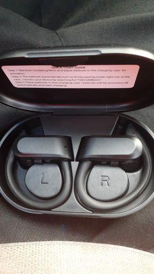 True wireless Bluetooth for Sale in Waco, TX