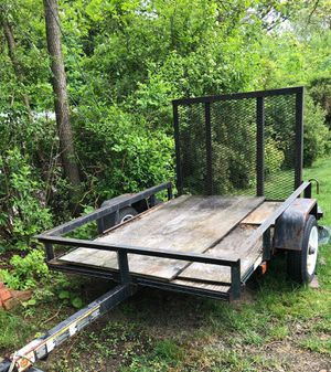 6x4 trailer for Sale in Pittsburgh, PA
