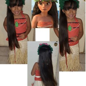 Moana Costume Homemade for Sale in Torrance, CA