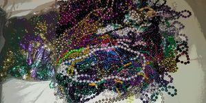 Mardi Gras Beads for Sale in Livingston, LA