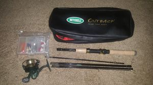 Mitchell Outback fishing rod kit for Sale in Denver, CO