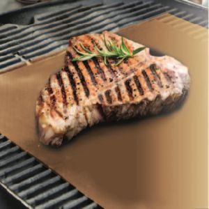 BBQ Grill Mat (set of 2) for Sale in Niles, IL