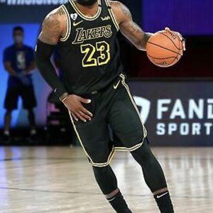 Los Angeles Lakers Swing man Jersey for Sale in Seattle, WA