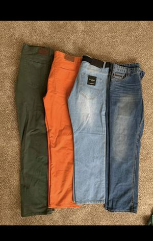 Jeans for Sale in Waynesville, MO