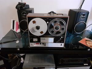 Sony stereo tape recorder TC-255 for Sale in Tacoma, WA