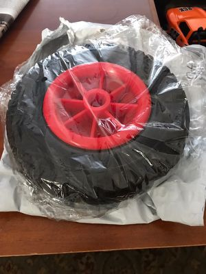 Kayak cart replacement wheel for Sale in Gaithersburg, MD