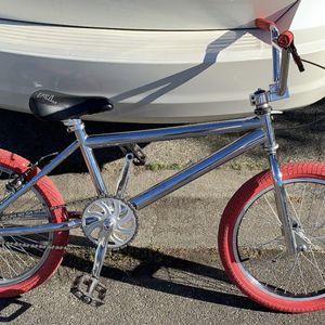 Mosh Bmx Bike for Sale in Everett, WA