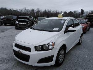 2014 Chevy Sonic LT $6500 for Sale in Lithia Springs, GA