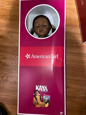 Kaya American Girl Doll LAST ONE !!!!! for Sale in New York, NY