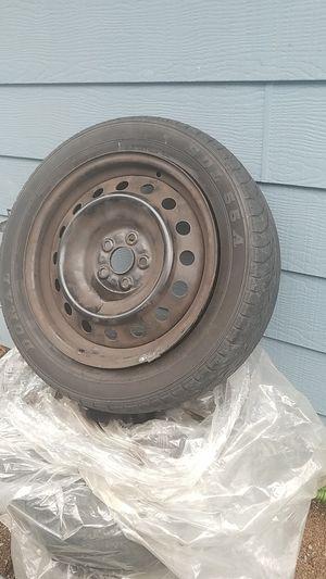 Rims for toyota Corolla for Sale in Milton, WA