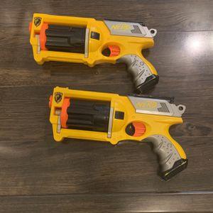 Nerf Dartgun Set for Sale in Fort Lauderdale, FL