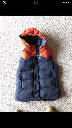 Patagonia womens bivy vest size M for Sale in South Salt Lake, UT