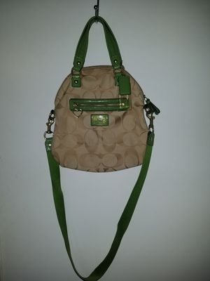 Coach bag for Sale in Riverside, CA