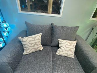 Fabric Sofa & Loveseat for Sale in Dallas,  TX