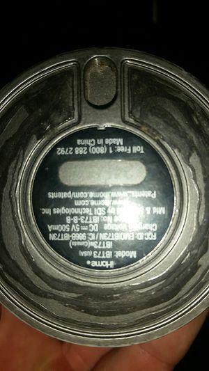 Ihome pop up speaker Bluetooth Wireless Mini loud speaker for Sale in Little Rock, AR
