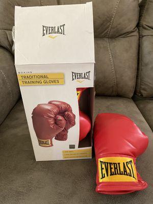 Boxing gloves for Sale in Sahuarita, AZ