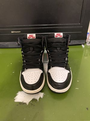 Jordan 1 gym red size 10.5 for Sale in Fairview, NJ
