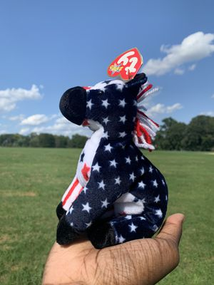 Ty Beanie Babies Lefty for Sale in Cheltenham, PA