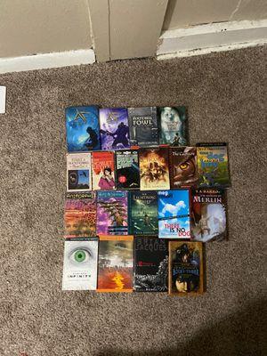 Books for Sale in Dallas, TX