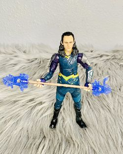 Marvel Legends Loki action figure for Sale in Carson,  CA
