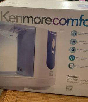 Kenmore Humidifier for Sale in Central Falls, RI