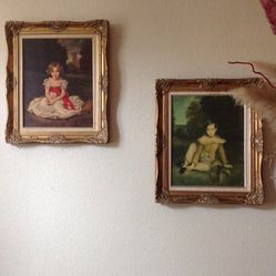2 Beautiful Antique Picture Frames for Sale in Antioch,  CA