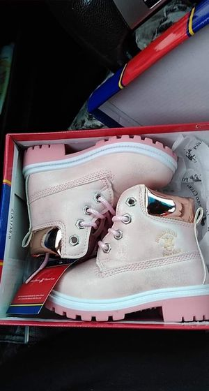 Kids Beverly Hills Polo Boots (Girls) for Sale in Memphis, TN