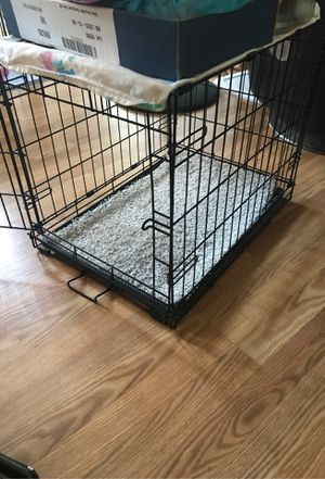 Dog crate Medium sized for Sale in Charlotte, NC