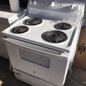 New GE Electric Range for Sale in Oakland, CA