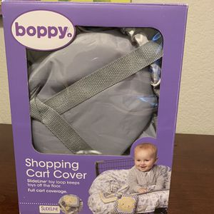 Bobby Neutral Cart/high Chair Cover for Sale in Frisco, TX