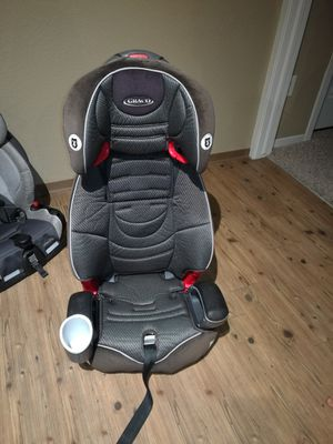 graco booster car seat / carseat for Sale in Lafayette, CO