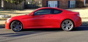 Hyundai Genesis 2.0T 2011 for Sale in Springfield, VA