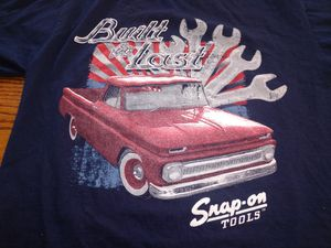 Snap on tools shirt for Sale in Newport News, VA
