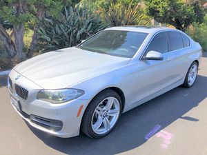 2014 BMW 535d for Sale in Novato, CA