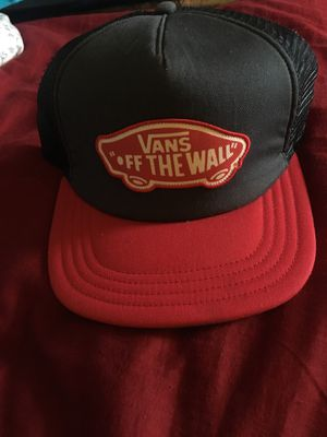 Vans vintage hat for Sale in St. Petersburg, FL