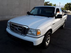 2008 Ford Ranger for Sale in Pacoima, CA