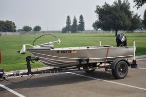 Fishing Boat for Sale in Fresno, CA
