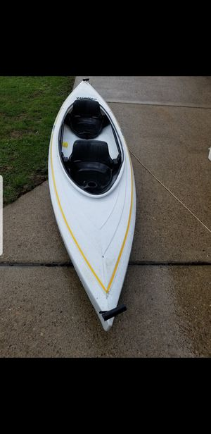 2 person Tandem Kayak by Perception..... Make Offer! for Sale in NO HUNTINGDON, PA