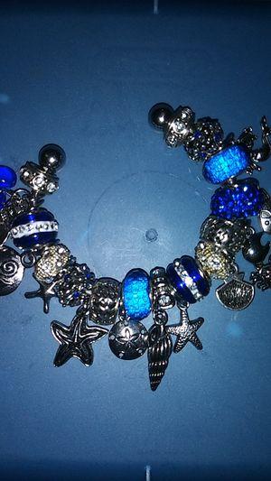 Ocean Charm bracelet for Sale in Dallas, TX