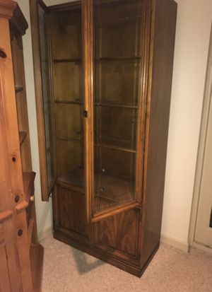 China cabinet for Sale in Brentwood, PA
