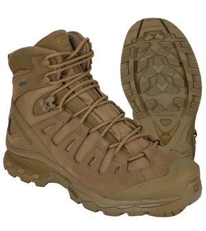 Boot Salomon Quest 4d gtx forces 2 coyote for Sale in Orlando, FL