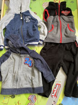 Boys 18 month bundle for Sale in Riverview, MI