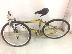 "Trek 4500 pro mountain bike 18"" for Sale in Kennesaw, GA"