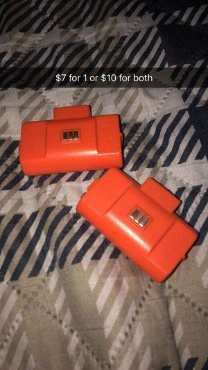 Battery packs for Sale in Lake Stevens, WA