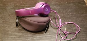 Beats Solo 2 Purple for Sale in Sandy, UT