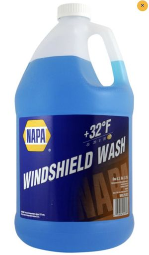 Windshield wash for Sale in Riverside, CA