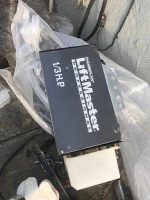 Garage door motor for Sale in Fresno, CA