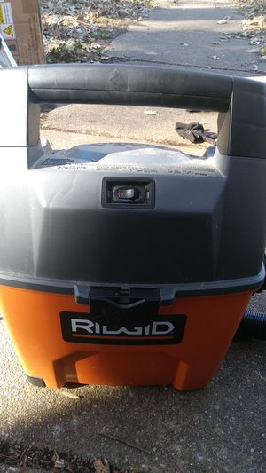 Ridgid wet floors for Sale in Sandston, VA